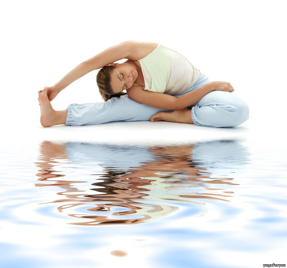 Аштанга йога — это схема продвижения